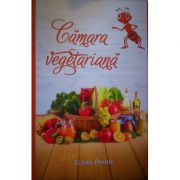 Camara vegetariana - Elena Pridie