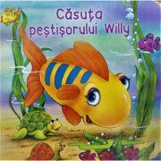 Casuta pestisorului Willy