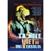 Din tainele vieţii şi ale universului - Scarlat Demetrescu