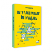 Interactivitate in invatare - Costel-Dobre Chites