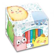 Minibiblioteca emotiilor mele (6 carti) - Stephanie Couturier