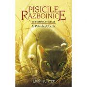 Pisicile Războinice, volumul 19. Al Patrulea Ucenic - Erin Hunter