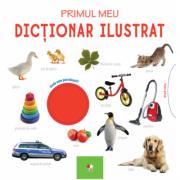 Primul meu dicționar ilustrat - Litera