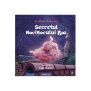 Secretul norişorului roz - Cristina Donovici