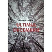 Ultimul decembrie - Nicolae Balta