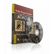 Atacul PSI. Intre stiinta si magie, audiobook - Ovidiu-Dragos Argesanu