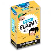 Sunt imbatabil - Conjugari flash in limba franceza!