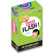 Sunt imbatabil - Inmultiri flash!