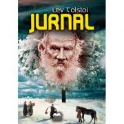 Jurnal. Editie definitiva - Lev Tolstoi