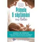 Primele 6 săptămâni cu bebe - Cathryn Curtin