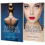 Regina Americii (2 volume) - Sierra Simone