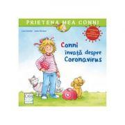 Conni învață despre Coronavirus - Liane Schneider