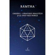 Creierul - creatorul realităţii şi al unei vieţi nobile - deschiderea uşii către mintea subconştientă şi potenţialul ascuns încuiat în noi - Ramtha