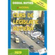 Curs de Legislatie Rutiera 2020