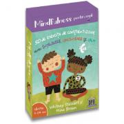 Mindfulness pentru copii. 50 de exercitii de constientizare - Whitney Stewart