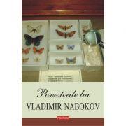 Povestirile lui Vladimir Nabokov - Vladimir Nabokov