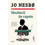 Vânătorii de capete - Jo Nesbo