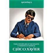 Viata exemplara si fascinanta a faimosului medium Chico Xavier