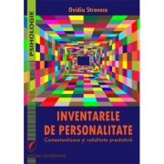Inventarele de personalitate - Ovidiu Stroescu