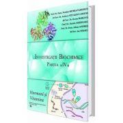 Investigatii biochimice. Partea a IV-a, hormoni si vitamine - Niculina Mitrea Vasilescu