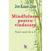 Mindfulness pentru vindecare. Noul mod de a fi - Jon Kabat-Zinn