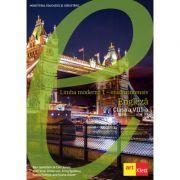 Limba moderna 1, studiu intensiv. Manual de limba engleza pentru clasa a VIII-a - Ben Goldstein
