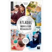 Atlasul modelelor pedagogice - Yohann Duval