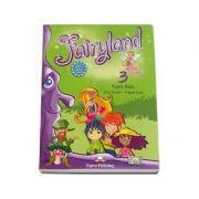 Curs pentru limba engleza. Fairyland 3. Pachetul elevului