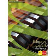 Educatie muzicala. Manual pentru clasa a VIII-a - Mariana Magdalena Comanita