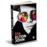 Eu, Elton John. Autobiografia - Elton John