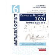 Evaluarea Națională 2021 Matematică și Științe la finalul clasei a VI-a - Bogdan Antohe