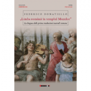 Limba romana in templul Muzelor - Federico Donatiello