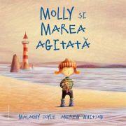 Molly si marea agitata - Malachy Doyle