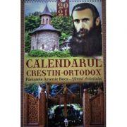 Calendarul 2021 - Parintele Arsenie Boca, Sfantul Ardealului