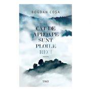 Cât de aproape sunt ploile reci - Bogdan Coșa