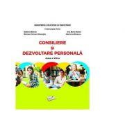 Consiliere si dezvoltare personala. Manual pentru clasa a VIII-a - Cristina Ipate-Toma