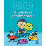Emotiile si sentimentele - Catherine Dolto