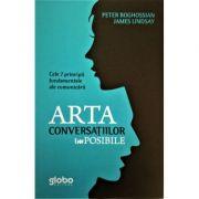 Arta conversatiilor imposibile - Peter Boghossian