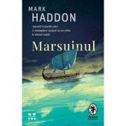 Marsuinul - Mark Haddon