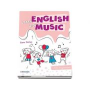 Pachet Learn English with music - Elena Sticlea