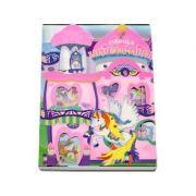 Casuta unicornilor - Roz