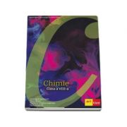 Chimie, manual pentru clasa a VIII-a - Luminita Irinel Doicin