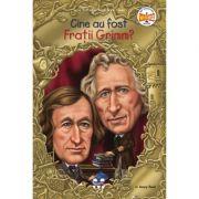Cine au fost Frații Grimm? - Avery Reed