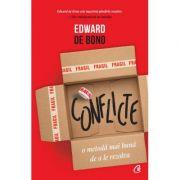Conflicte - Edward de Bono