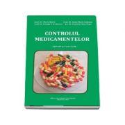 Controlul Medicamentelor - Maria Barca