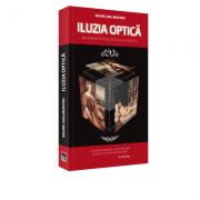 Iluzia optica - Rachel Halliburton