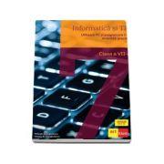 Informatica si TIC pentru clasa a VII-a - Mihaela Giurgiulescu