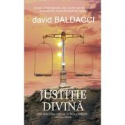 Justitie divina - David Baldacci