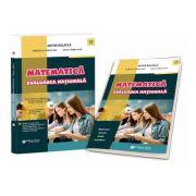Matematica Evaluarea Naţională 2021 - Clasa a VIII-a - Artur Balauca