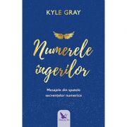 Numerele îngerilor. Mesajele din spatele secvenţelor numerice - Kyle Gray